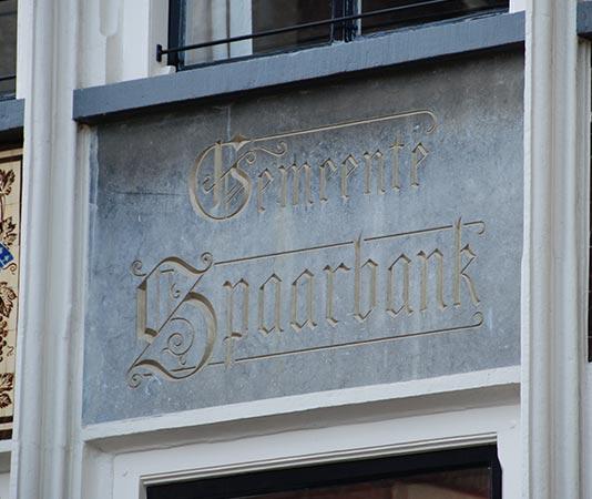 Banken; doen zij nog mee?